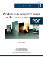 Psychosocially supportive design in the indoor environment.pdf