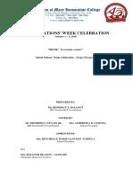 Proposal - United Nations' Celebration.docx