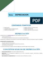 6 - Depreciacion
