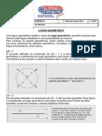 Jean - Ficha de Estudo - Lugar Geometrico 9ano - 23-02-16