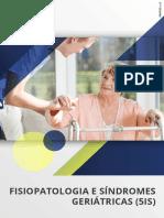 Fisiopatologia e Síndromes Geriatricas
