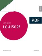 LG Magna LTE - Schematic Diagarm