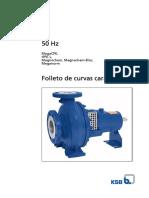 Bomba MegaCPK - 2731_450_07-ES - Curvas Caracteristicas 50Hz.pdf