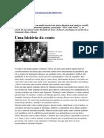 Guillermo Cabrera Infante - Uma História Do Conto 1