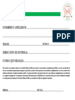 Ficha Inscripcion Cursos SCHR