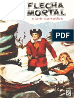 Flecha Mortal (2a Ed.) - Clark Carrados