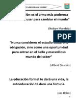 Agenda 2019 Chimbo - j