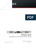 APSoluteVision 3.95 IG