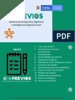 Sistema PREVIOS - Presentación General (Enero 21 de 2018).pptx