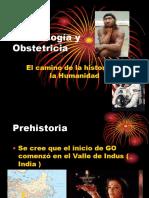 1. II. Historia de La Ginecoobstetricia