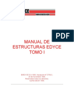 Manual Edyce