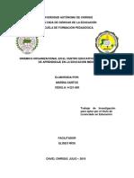 Monografia Marina