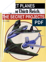 Monogram - Jet Planes of the Third Reich - The Secret Projects - Volume One.pdf