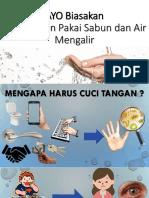 MT Cuci Tangan