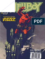 Hellboy - O Despertar Do Demônio #03