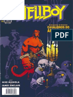 Hellboy - O Despertar Do Demônio #02