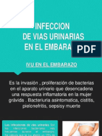 infeccion urinaria