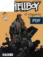 Hellboy - O Gigante Infernal
