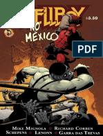 Hellboy - In Mexico