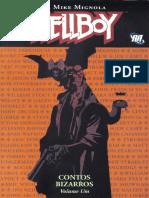 Hellboy - Contos Bizarros Vol. 01