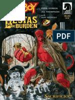 Hellboy - Beasts of Burden_Sacrifice