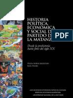 Agostino & Pomés - Historia de la Matanza
