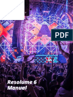 Resolume Manual