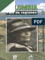 Colombia Pais de Regiones, T2