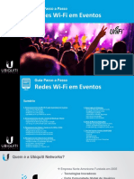 eBook WiFi Eventos