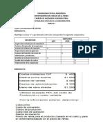Costo de Produccion-contabilidad