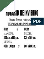 HORARIO DE ASISTENCIA INVIERNO.doc