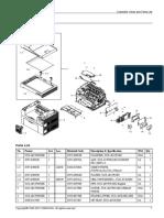 SCX-4655FN LISTA DE PARTE.pdf