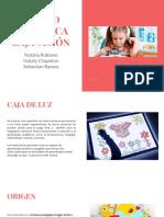 Unidad Didactica Baja Vision