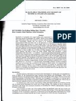 2005 Saska Boiling Rate, Heat Transfer and Viscosity of Tech