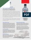 European synthetic 5w-30 motor oil