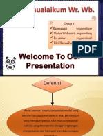 Presentation Grop 4