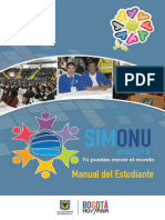 Manual Del Estudiante SIMONU 2014.Compressed