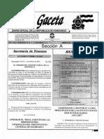 Diario Gaceta