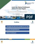Paparan Menteri PPN - Dampak Ekonomi Dan Skema Pembiayaan IKN_edit IKN 5