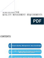 Subcontractor Quality[Subcontractor Quality Management Requirements]_EN
