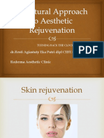 2.DR.SILVI.Structural Approach to Aesthetic Rejuvenation.pptx