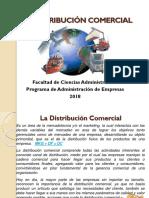 02_la Distribución Comercial