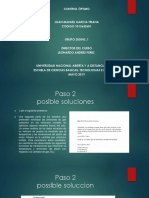 Fase 4 - Validar Conceptos Sobre Optimización y Control Óptimo.