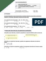 Plan de Mejoramiento Cálculo. 11