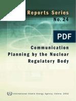 IAEA Report Series no 24