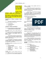 Criminal Law 1 Reyes Articles 9-10