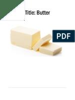 butter.docx