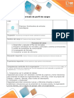 Formato - perfil de cargos - Mercadeo.docx