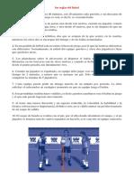 las reglas del futsal.docx