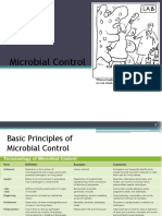 9 Microbial Control